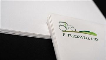 Logo and literature design